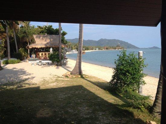 Coco Garden Resort: Coco garden