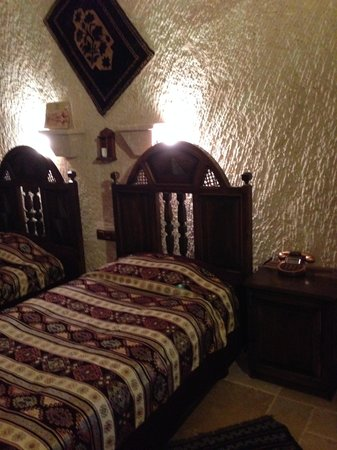 MDC Hotel: Twin beds