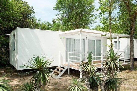 Cavallino-Treporti, Italië: Maxi Beach House Camping Ca' Savio