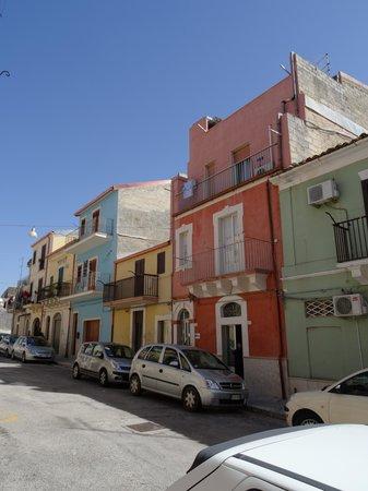 Case Francesco: The apartment building