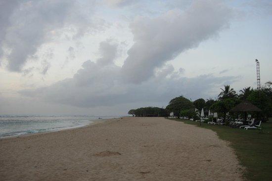Ayodya Resort Bali: The Nusa Dua Beach @ Ayodya