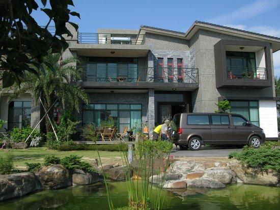 Traditional Arts Villa : awesome minsu...