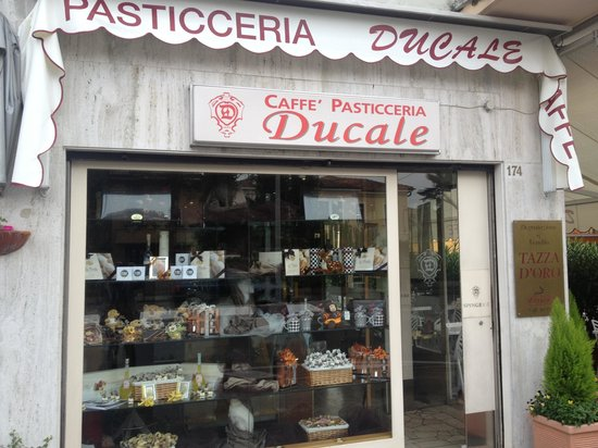 Pasticceria Ducale