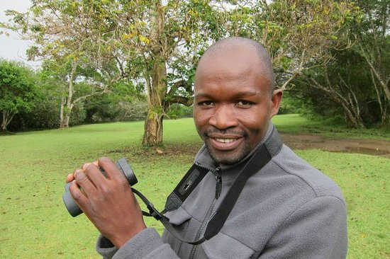 Themba's Birding and Ecotours: Vogelbeobachtung mit Themba