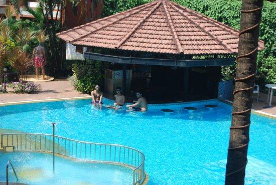 Baga Marina Beach Resort Hotel Tripadvisor