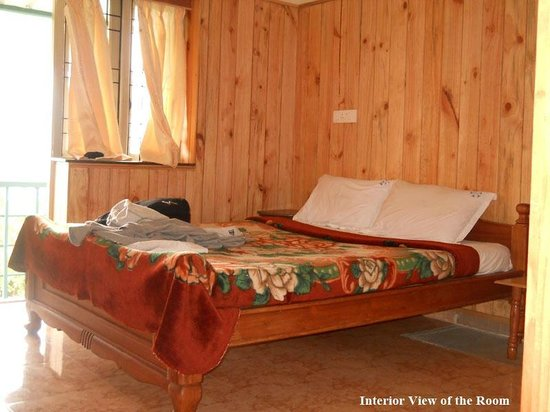 Town Country Guest House : Room