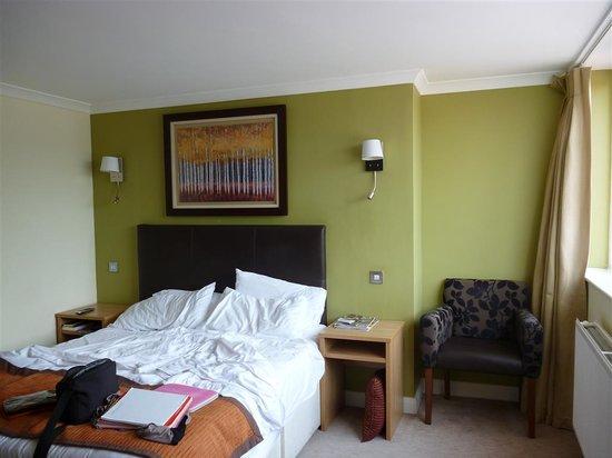 The Lamb & Flag Inn: Bedroom