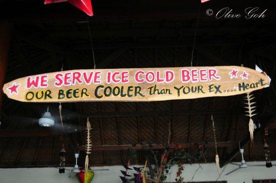 New Queen Pub & Restaurant : Fodder for emotional conversations?