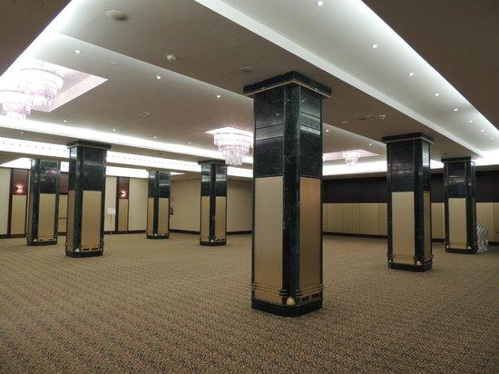 InterContinental Madrid: Salón Granados renovado