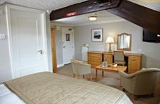 The Trout Hotel: Executive Bedroom
