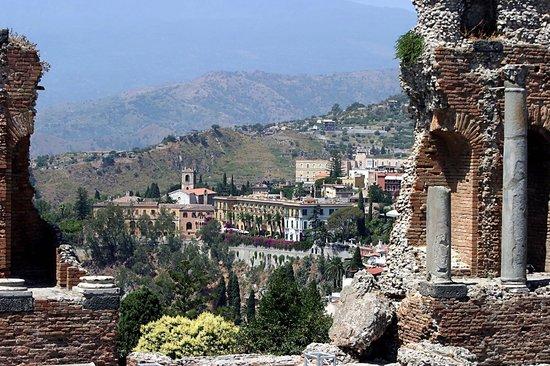 San domenico palace hotel taormina itali foto 39 s reviews en prijsvergelijking tripadvisor - Kamer timeo ...