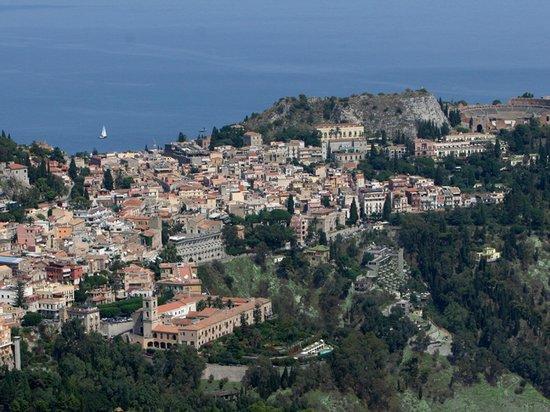 Hotel Taormina Economici