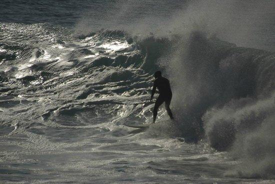 Jeffreys Bay Beach House : Surfers Playground