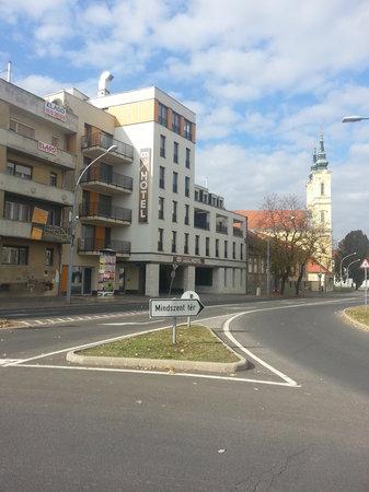 Centrum Apartman Hotel