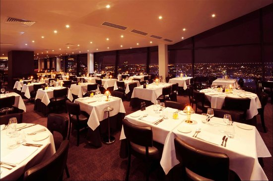 Marco Pierre White Steakhouse B& Grill