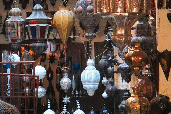 Dar Mo'da: Marrakesh