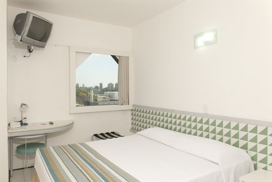 Conect Smart Hotel: DOUBLE ROOM