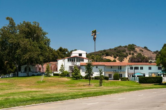 Santa Monica Mountains: King Gillette Ranch in the Santa Monica Mtns