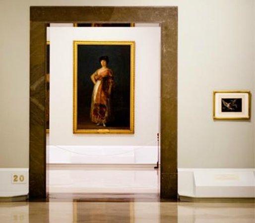 Museo de la Real Academia de Bellas Artes de San Fernando : Provided By: Academia de Bellas Artes de Madrid