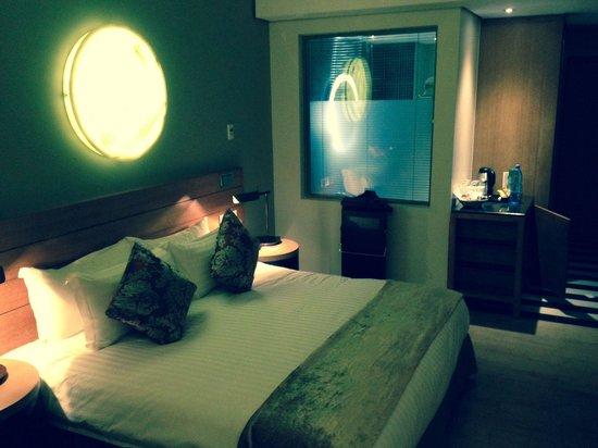 Radisson Blu Hotel, Bamako: Room