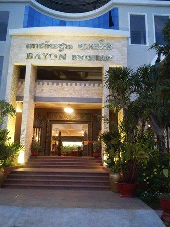 Bayon Restaurant