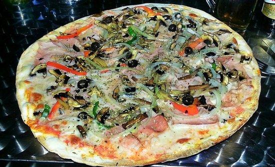 Imar pizzeria