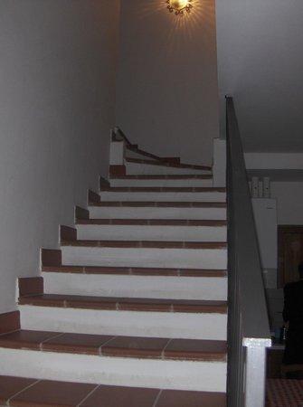 Scale Interne Di Design.Scale Interne Dell Appartamento Picture Of Residence Costa