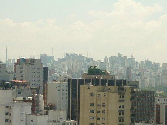 The Capital Sao Paulo Itaim : Visão geral do apartamento