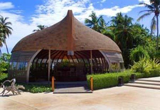 Park Hyatt Maldives Hadahaa : dongi