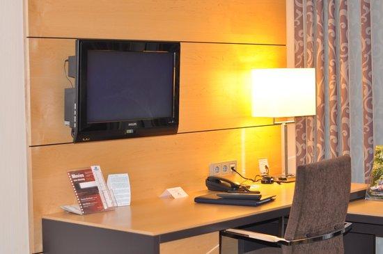 Maritim Hotel Duesseldorf : Maritim
