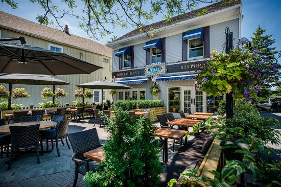 Best Restaurants In Markham And Unionville