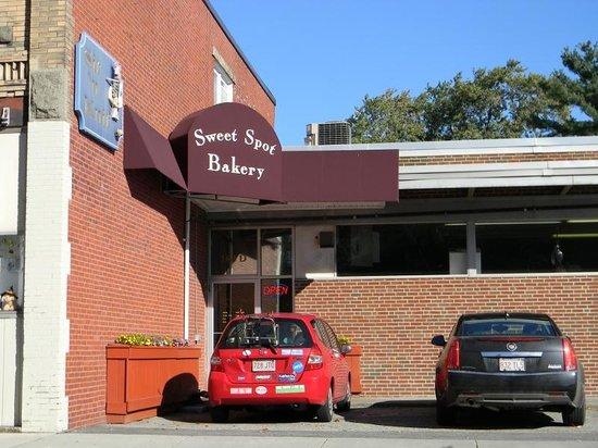 Sweet Spot Bakery