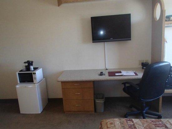 Days Inn Mountain Home : Le bureau