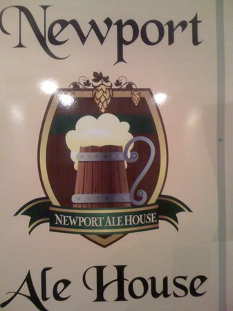 Newport Ale House