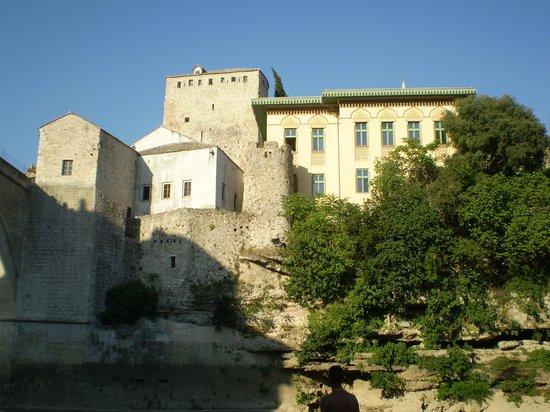 Mostar Inn: Tipico abitazione di Mostar
