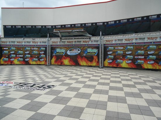 14 Bass Pro Shop Picture Of Texas Motor Speedway Fort