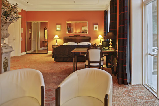 Hotel Royal: Junior Suite