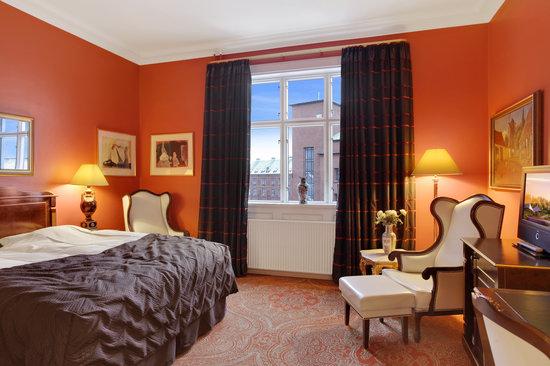 Hotel Royal: Standard Værelse