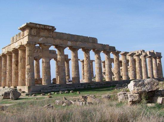 Sicilia Cuore Mio : sito archeologico
