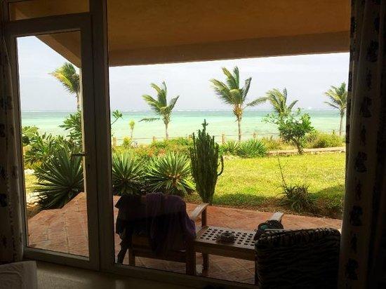 Ora Resort Watamu Bay: suite vista mare