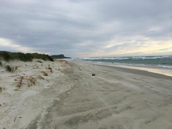 Kaimata Retreat: Victory Beach