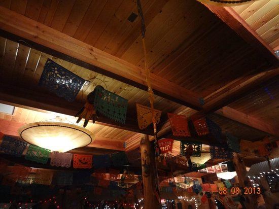 Sophie's Mexican Kitchen : panoramica locale