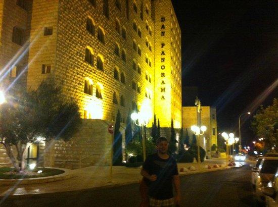 Dan Panorama Jerusalem: Hotel Dan Panorama