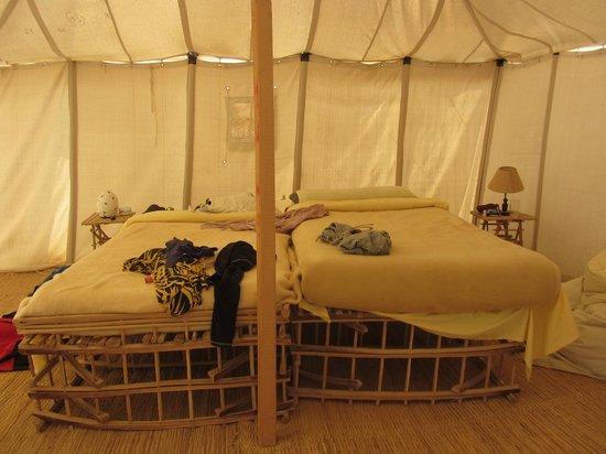 Marsa Nakari Village Royal tent & Royal tent - Picture of Marsa Nakari Village Marsa Alam - TripAdvisor