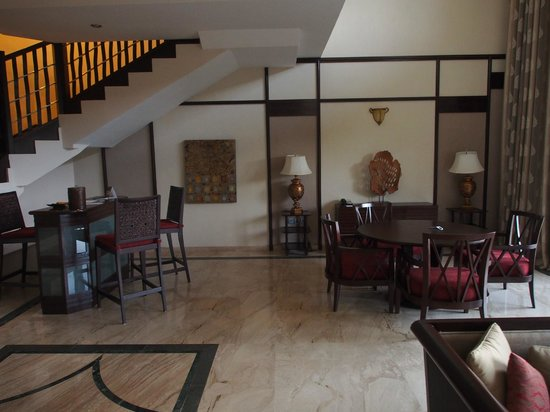 InterContinental Mauritius Resort Balaclava Fort: Suite