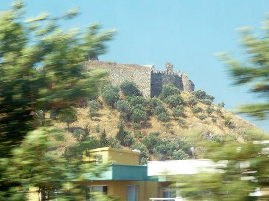 Ayasoluk Castle: fortezza
