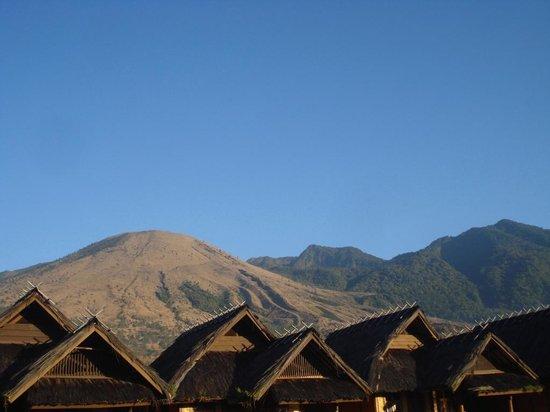 Banyu Alam Resort: view
