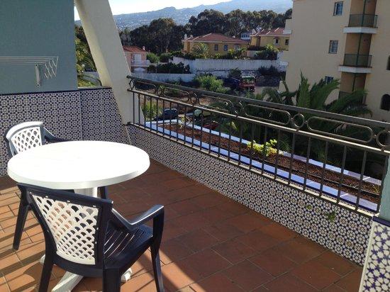 La Quinta Park Suites: Octubre 2013