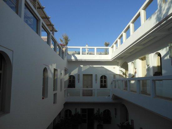Riad Marrabahia : Le Riad