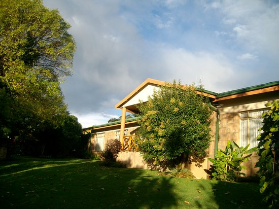 Greensleeves Guesthouse Harrismith : HarrismithGuesthouse